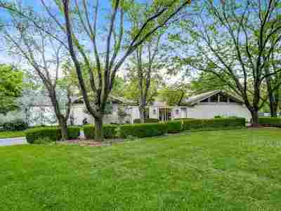 Sedgwick County Single Family Home For Sale: 632 N Tara Court