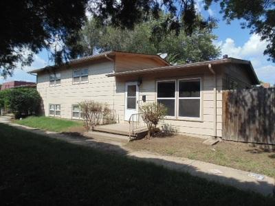 Wichita KS Multi Family Home For Sale: $135,000