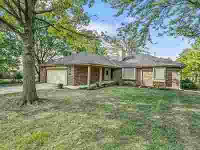 Wichita KS Single Family Home For Sale: $319,900