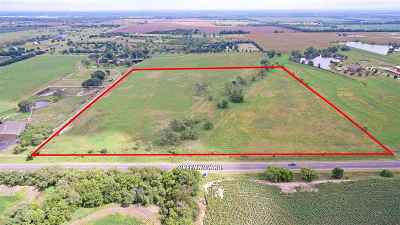 Derby KS Residential Lots & Land For Sale: $194,500