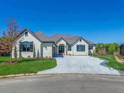 Wichita Single Family Home For Sale: 2109 N Veranda