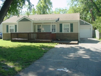 Haysville Single Family Home For Sale: 235 W Dwight Ct.