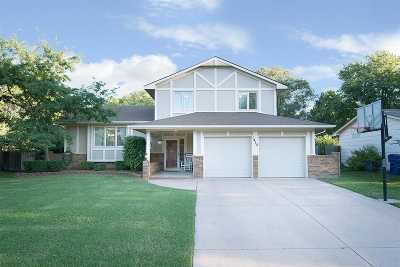 Derby Single Family Home For Sale: 1412 E Maple St