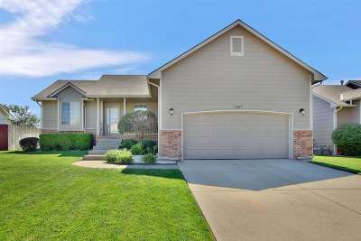 Park City Single Family Home For Sale: 1507 E Prairie Hill