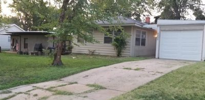 Sedgwick County Single Family Home For Sale: 5228 E Plaza