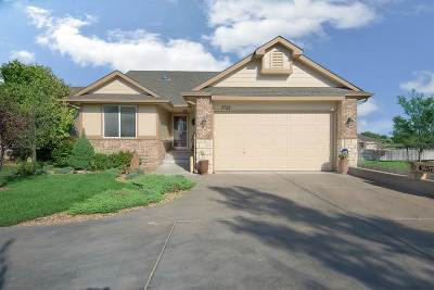 Sedgwick County Single Family Home For Sale: 3722 N Ridge Port Ct