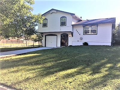 Sedgwick County Single Family Home For Sale: 2328 N Charlotte St