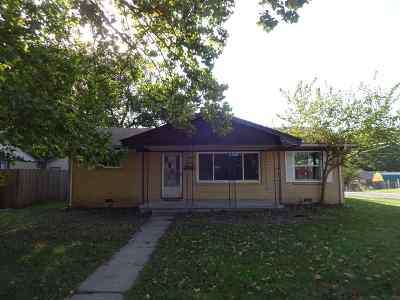 Sedgwick County Single Family Home For Sale: 1157 N Westview Dr