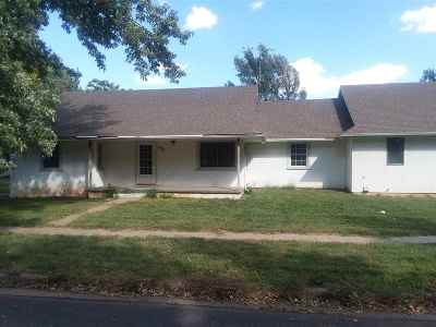 Andale Single Family Home For Sale: 430 N Dale St