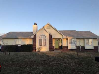 Augusta Single Family Home For Sale: 3114 Susan