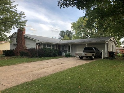 Wichita KS Single Family Home For Sale: $132,590