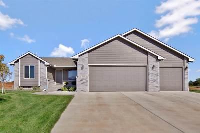 Wichita Single Family Home For Sale: 2009 S Wheatland Ct