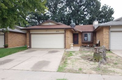 Sedgwick County Single Family Home For Sale: 8725 W Nantucket St