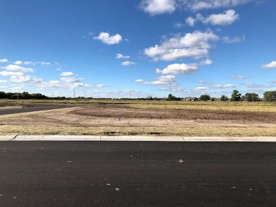 Wichita Residential Lots & Land For Sale: 1629 N Thoroughbred St