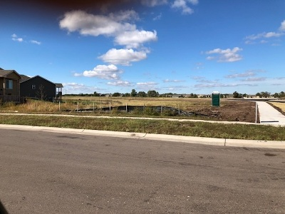 Wichita Residential Lots & Land For Sale: 1625 N Bellick St