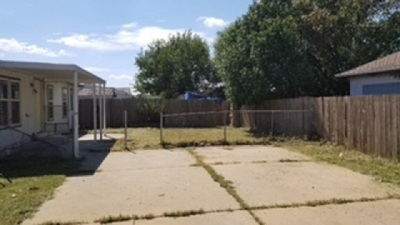 Wichita Single Family Home For Sale: 3415 W Fernwood
