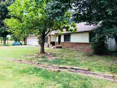 Park City Single Family Home For Sale: 5017 N Primrose Cir