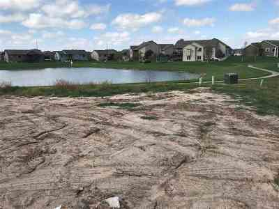 Wichita Residential Lots & Land For Sale: 1022 N Liberty Cir