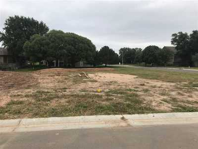 Wichita Residential Lots & Land For Sale: 1014 N Liberty Cir