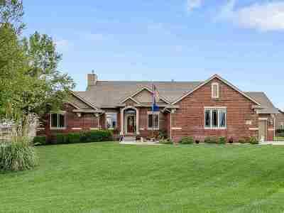 Augusta Single Family Home For Sale: 7181 SW Northridge