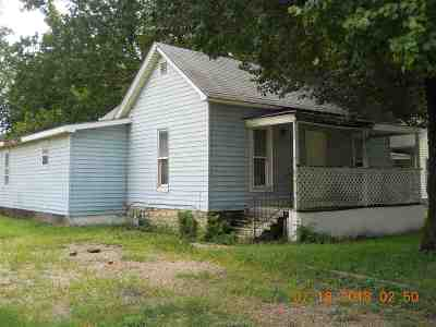 Winfield Single Family Home For Sale: 307 E 4th Ave