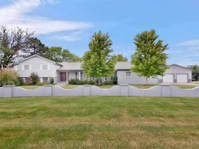 Augusta Single Family Home For Sale: 2921 Lake Shore Dr