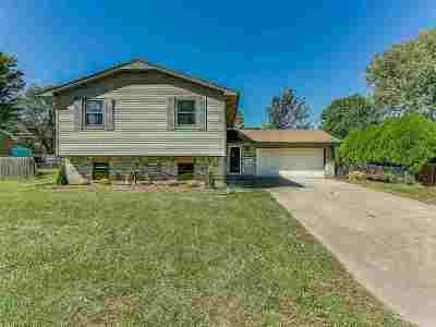 Park City Single Family Home For Sale: 6463 N Wendell St