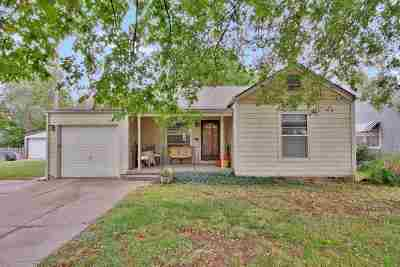 Augusta Single Family Home For Sale: 1240 Dearborn St