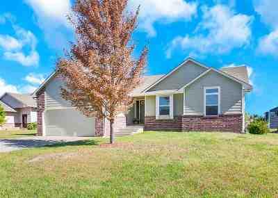 Park City Single Family Home For Sale: 2518 E Evanston Cir