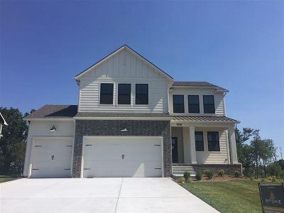 Andover Single Family Home For Sale: 1018 W Ledgestone
