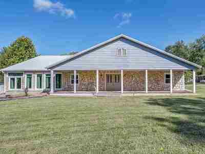 Kechi Single Family Home For Sale: 399 Matson Ave