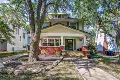 El Dorado Single Family Home For Sale: 217 N Taylor St