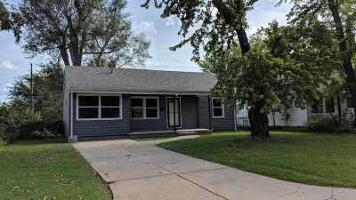 Wichita KS Single Family Home For Sale: $79,900