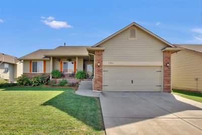 Park City Single Family Home For Sale: 1511 E Cedar Tree St