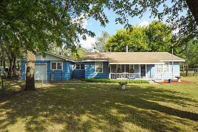 Haysville Single Family Home For Sale: 7524 S Ida St