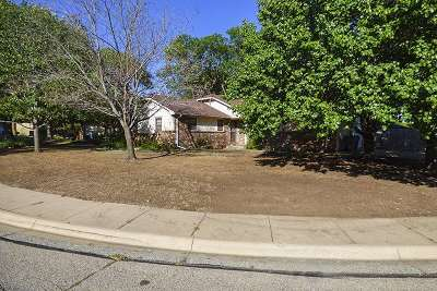 Derby Single Family Home For Sale: 1524 N Derby Hills Ct