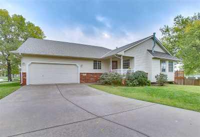 Kechi Single Family Home For Sale: 112 N Prairie Creek