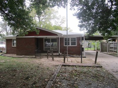 Haysville Single Family Home For Sale: 355 Slade Ave.