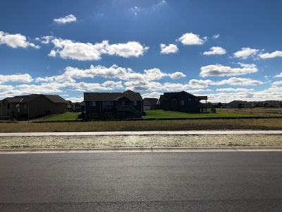 Wichita Residential Lots & Land For Sale: 1633 N Bellick St
