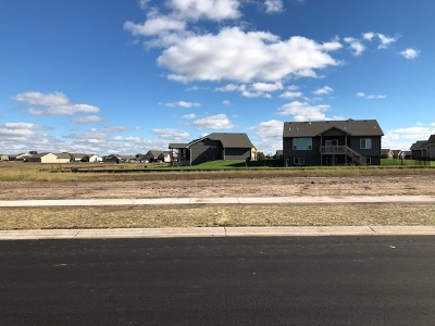 Wichita Residential Lots & Land For Sale: 1626 N Thoroughbred St
