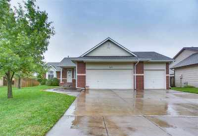 Haysville Single Family Home For Sale: 510 S Shira Cir.