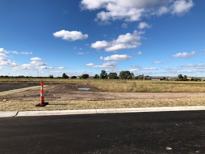 Wichita Residential Lots & Land For Sale: 1701 N Thoroughbred Cir