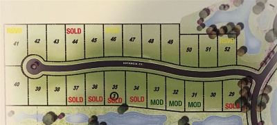 Wichita Residential Lots & Land For Sale: Lot 40 Block 3 Estancia Addition