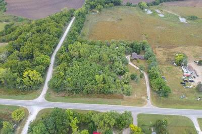 Single Family Home For Sale: 14112 Us Highway 160