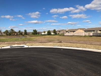 Wichita Residential Lots & Land For Sale: 1717 N Thoroughbred Cir