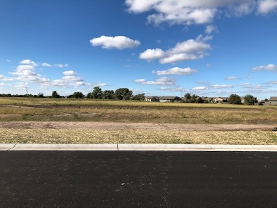 Wichita Residential Lots & Land For Sale: 1713 N Thoroughbred Cir