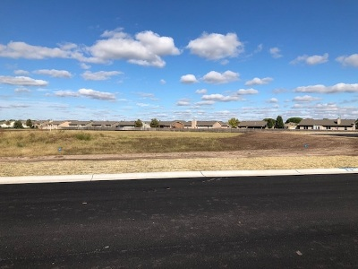 Wichita Residential Lots & Land For Sale: 1632 N Bellick St