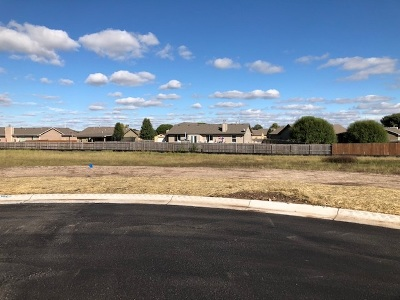 Wichita Residential Lots & Land For Sale: 1624 N Bellick St