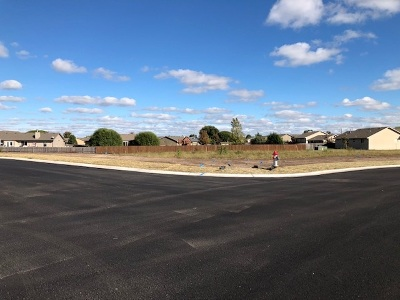 Wichita Residential Lots & Land For Sale: 1620 N Bellick St
