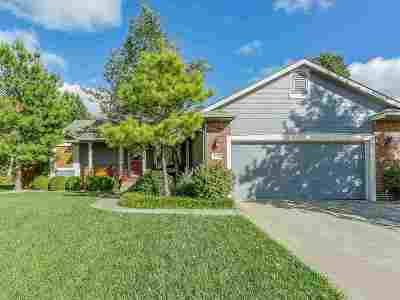 Derby Single Family Home For Sale: 1130 N Trail Ridge Dr
